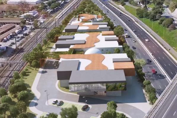 R agissez aux projets de la ville cagnes sur mer - Piscine municipale cagnes sur mer ...