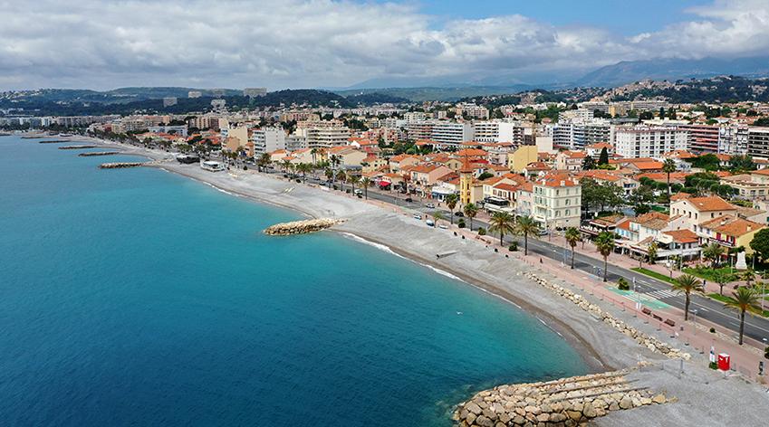 Ouverture des plages cagnes sur mer - Piscine municipale cagnes sur mer ...